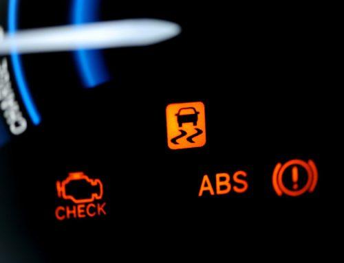 Warning Lights Flashing on Your Dashboard?