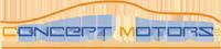 Concept Motors Logo